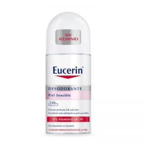 Eucerin roll-on