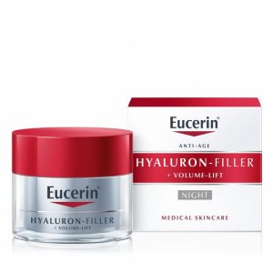 EUCERIN HYALURON FILLER VOLUME LIFT CREMA DE NOCHE