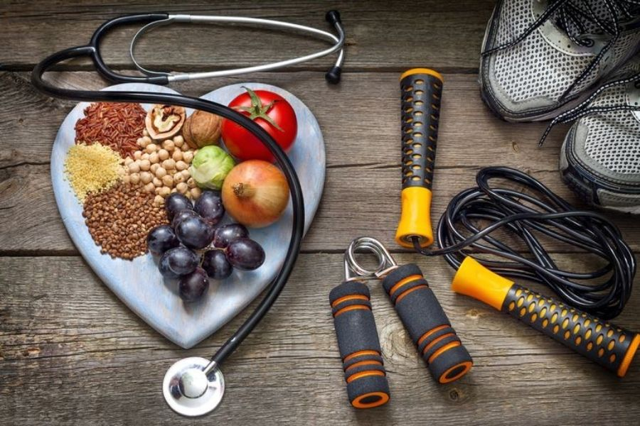 Colesterol y nutrición | Farmacia del Sagrario