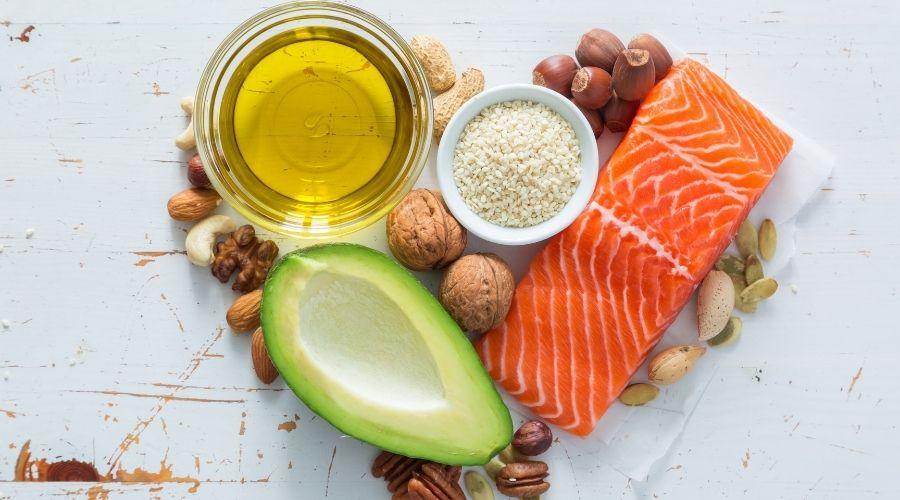 La alimentación clave para el control del colesterol