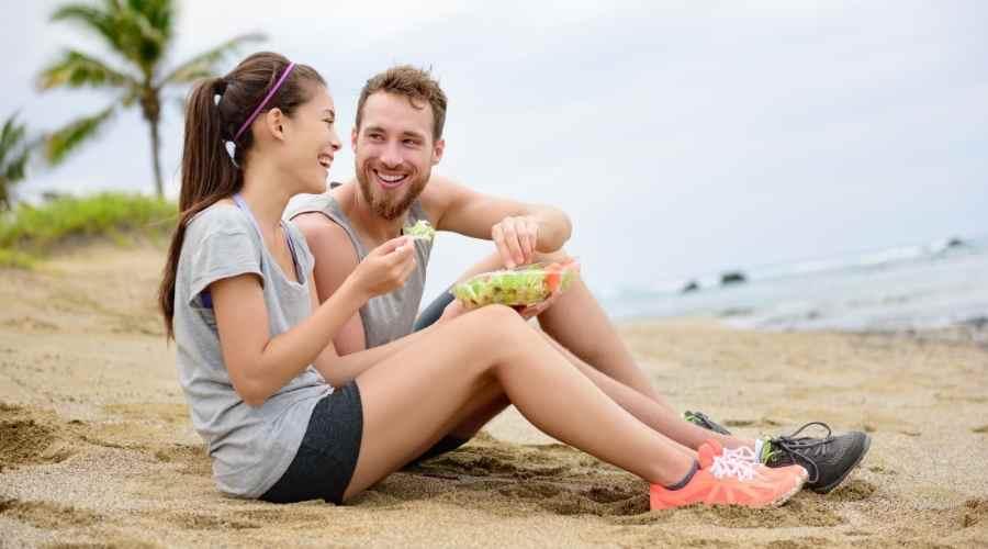 ¿Dieta o cambio de hábitos?