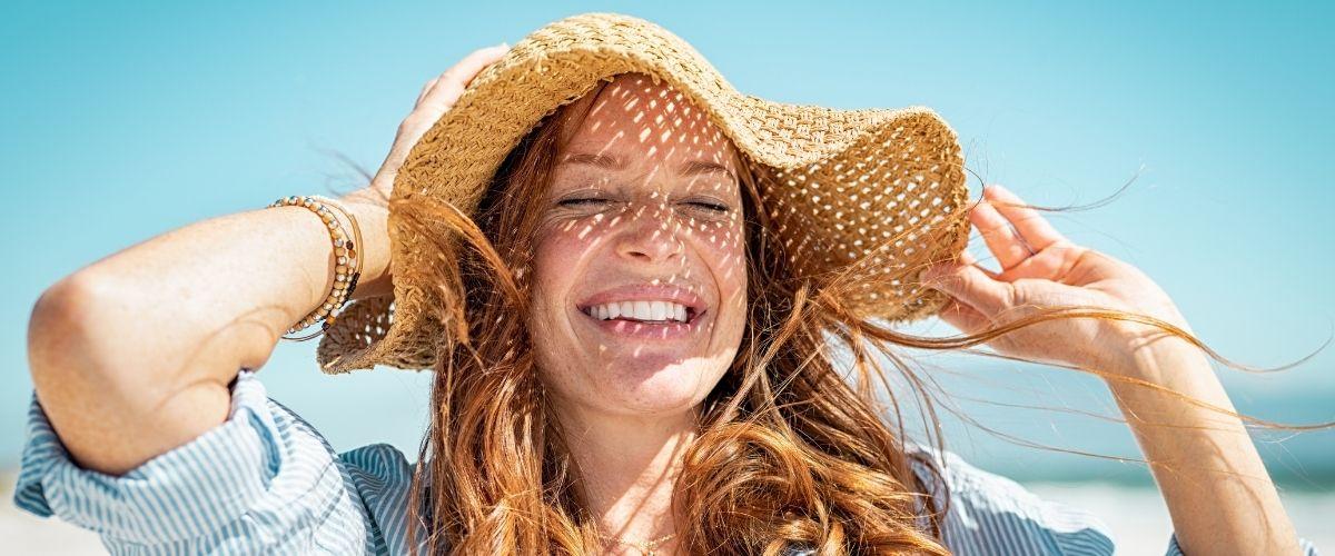Prevención de manchas de verano