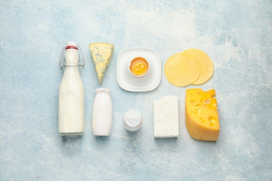 ¿Para qué sirven las pastillas de lactasa?