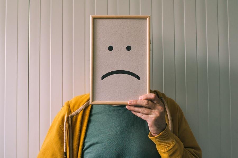 Síntomas de la depresión postvacacional